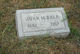 John M. Baer