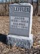 Jacob Leffler