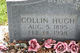Collin Hugh Adams