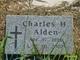 Charles H Alden
