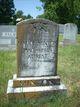 Mrs Maude Leola <I>Childers</I> Minton