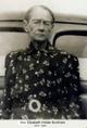 Profile photo:  Mary Elizabeth <I>Holder</I> Burkham