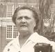 Mary Maude <I>Harrison</I> Belford