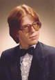 """Profile photo:  Gerald Lee """"Jerry"""" Spulick"""