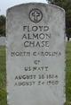 Floyd Almon Chase
