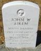 John William Aiken