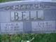 Eva <I>Moran</I> Bell