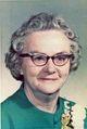 Harriette Elizabeth <I>Funnell</I> Sullivan