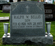 Ralph W Bellis