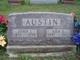 Profile photo:  Ada E. <I>Ballinger</I> Austin