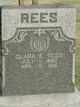 Clara E. Rees