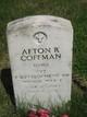 Profile photo:  Afton Ray Coffman