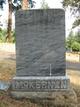 Samuel Henry McKernan