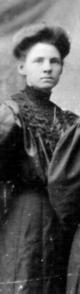 Profile photo:  Louisa Evelyn <I>Roper</I> Barthalomew