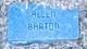 Profile photo:  George Allen Barton