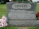 Loraine E. <I>Woosley</I> Lowery