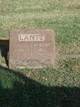 Grace E <I>Hoyt</I> Lantz