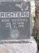Rose Richters