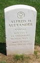 Profile photo:  Alfred H Alexander
