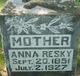 Anna <I>Gerwick</I> Resky