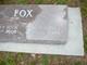 Profile photo:  <I>Koch</I> Fox