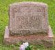 Profile photo:  Anna Belle <I>Custer</I> Garlitz