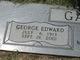 George Edward Galley
