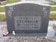 "Frances Eugene ""Jeannie"" <I>Blackmon</I> Crenshaw"