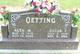 Oscar Fredrick Oetting