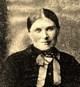 Profile photo:  Sarah I. <I>Collinge</I> Barker