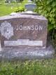 Profile photo:  John J Johnson