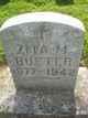 Zita Mary Bueter