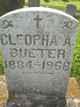 Cleopha Agnes Bueter