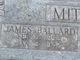 James Ballard Mitchell