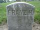 "Franz Herman ""Frank"" Lupken"