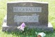 "Hildagarde Dorothy ""Hilda"" <I>Ottersetter</I> Buckwalter"