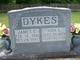 Profile photo:  Ada L. <I>Harmon</I> Dykes