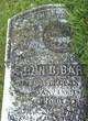 John B. Barker