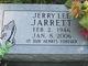 Jerry Lee Jarrett