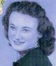 Betty Jean <I>Moore</I> Kelley