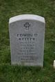 Edwin D Keller