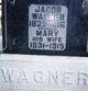 Jacob Wagner