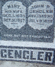 John Peter Gengler