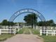 Elm Creek Catholic Cemetery