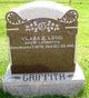 Clara Z. <I>Legg</I> Griffith