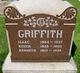 Bessie Griffith
