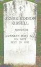 Jesse Edison Kissel