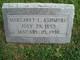 Margaret Lucinda <I>Bone</I> Ashmore