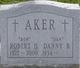 Robert H Aker
