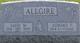 Edward F Allgire